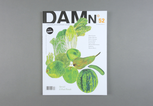 DAMn°52