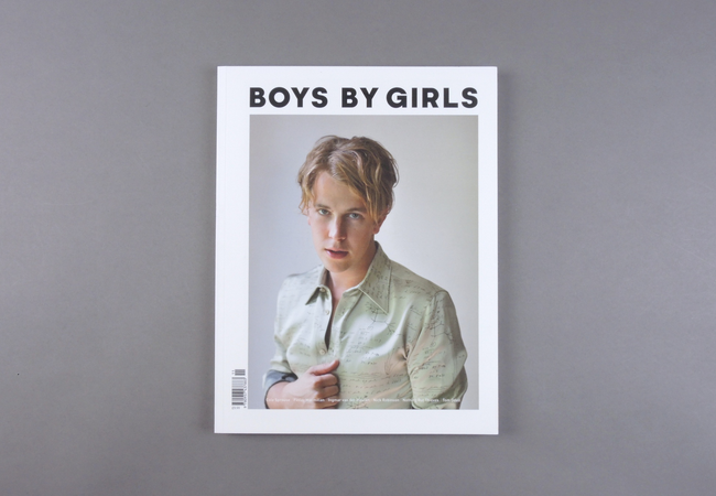 Boys by Girls # 11