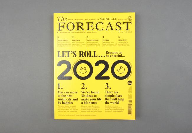 The Forecast # 10
