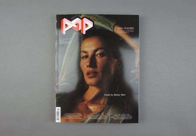Pop # 40
