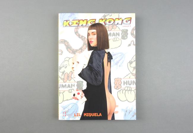 King Kong # 05