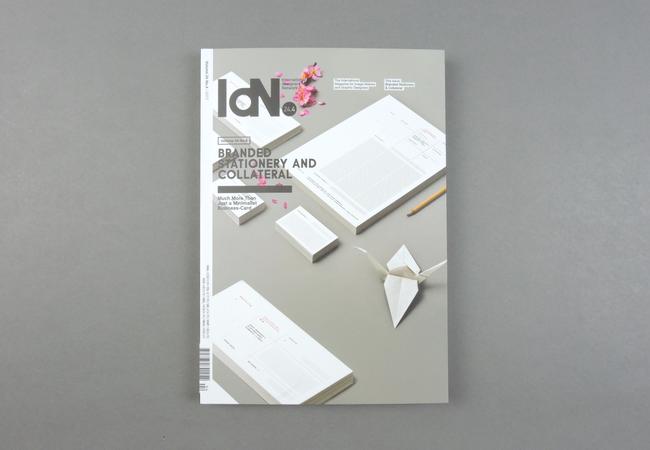IdN. Volume 24 # 04