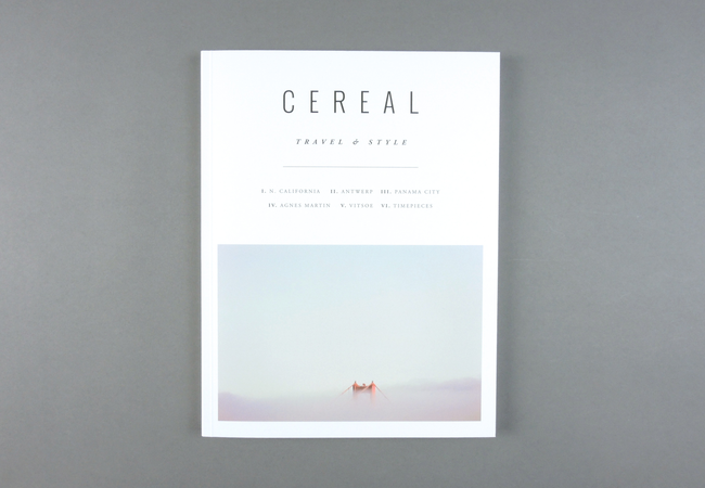 Cereal # 10