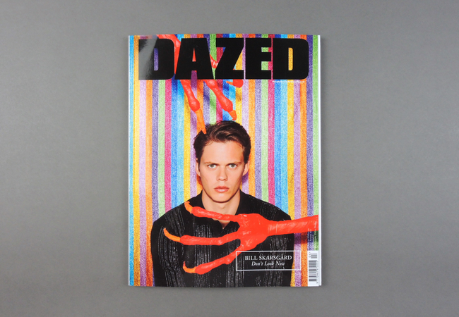Dazed & Confused Vol. 4 Autumn 2017