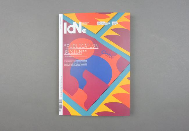 idN. Volume 25 #05