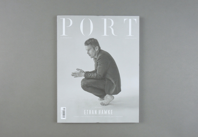 Port # 19