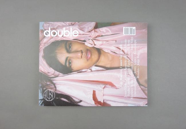 Double # 37
