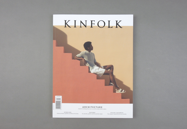 Kinfolk # 31
