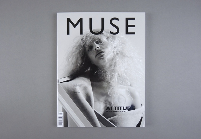 Muse # 41
