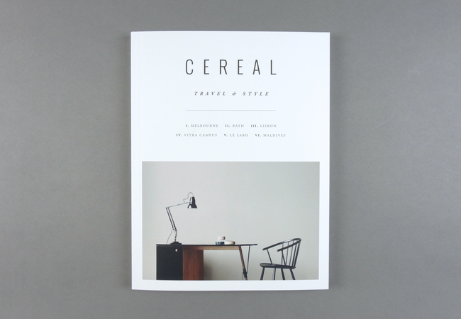 Cereal # 09