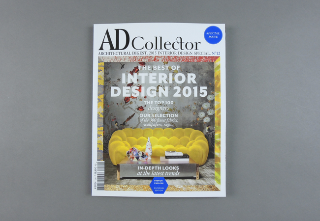 AD Collector # 12