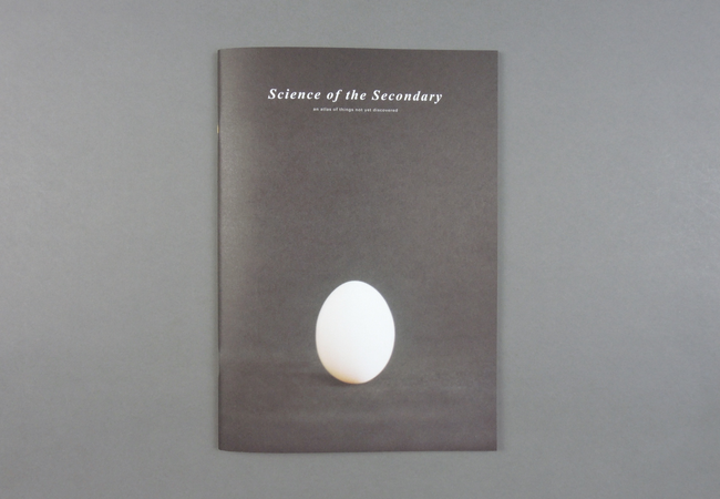Science of the Secondary: Egg