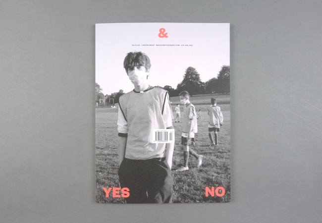 Yes & No # 02