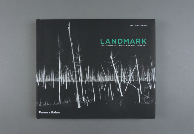 Landmark. The Fields of Landscape Photography