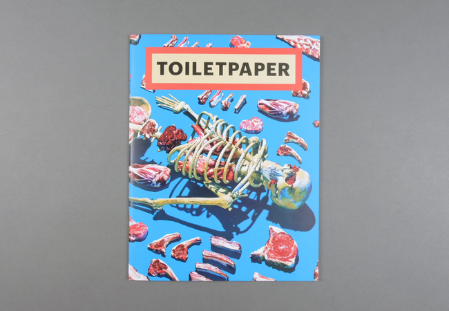 Toiletpaper # 13