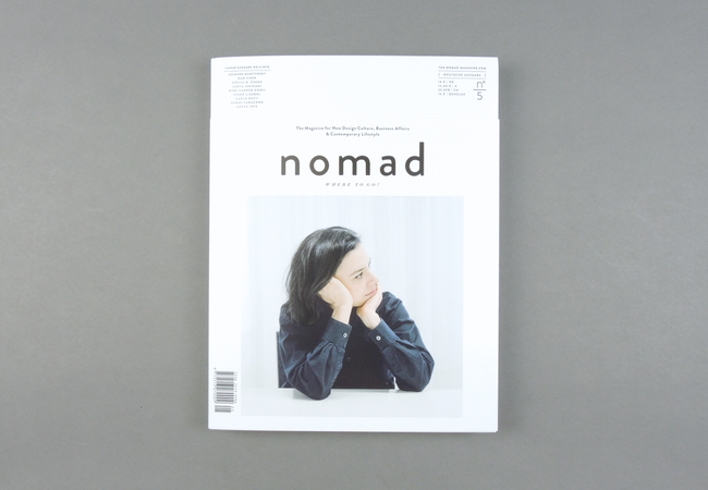 Nomad # 05