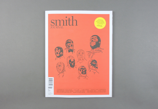 Smith Journal # 23