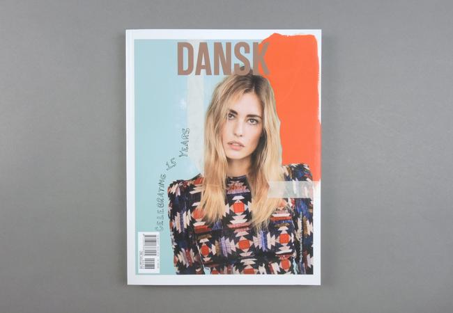 Dansk # 38