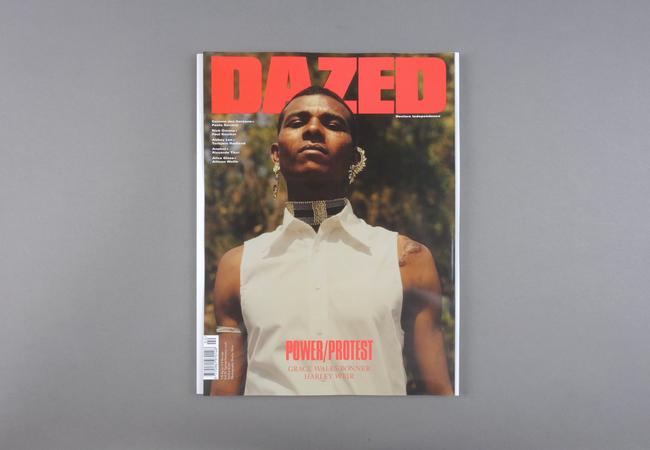 Dazed & Confused. Vol 4 Spring Summer 2016