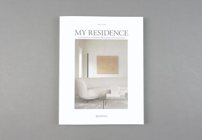 My Residence 2018