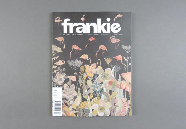 Frankie # 64