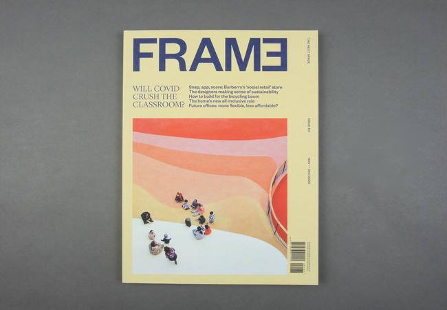 Frame # 137