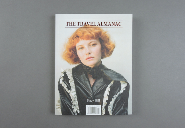 The Travel Almanac # 11