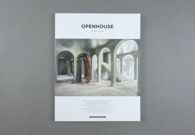 Openhouse # 06