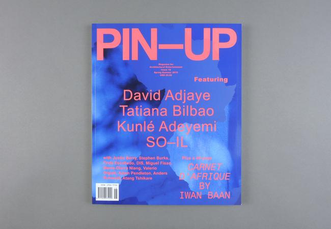 Pin-Up # 18