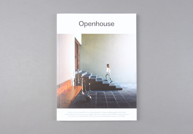 Openhouse # 09