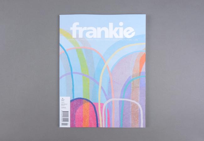 Frankie # 70