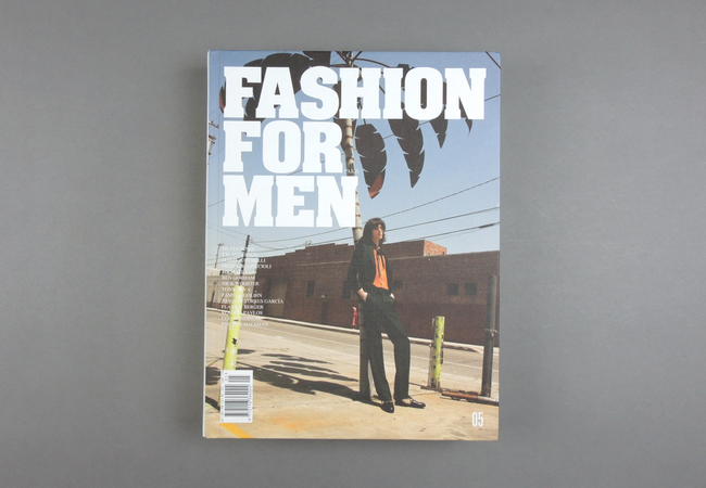 Fashion For Men # 05