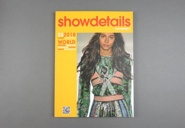 Show Details World # 16