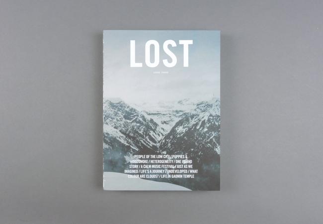 Lost # 03