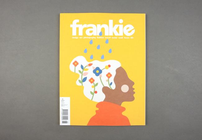 Frankie # 92