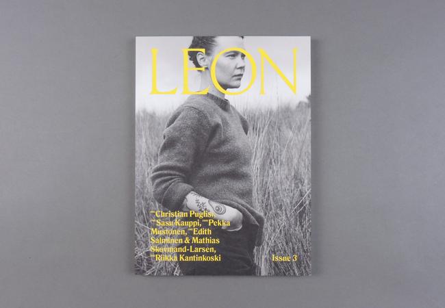 Leon # 03