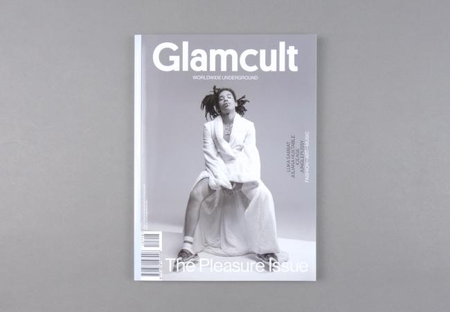 Glamcult # 127