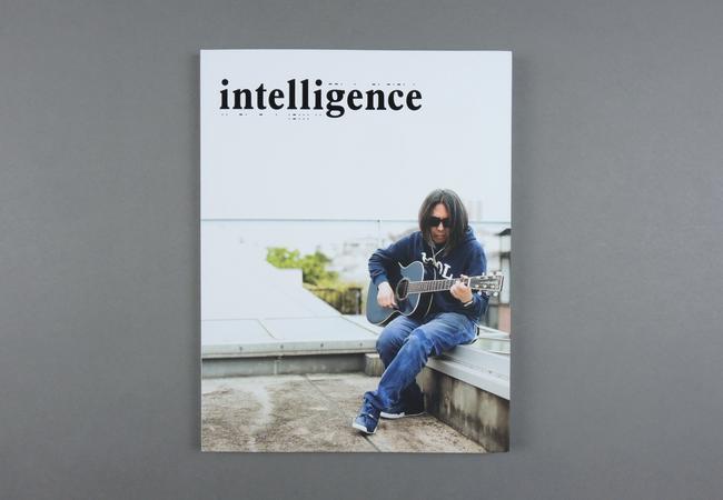 Intelligence # 01