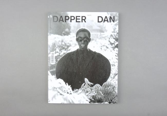 Dapper Dan # 19