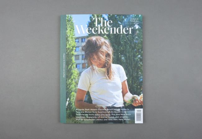 The Weekender # 35