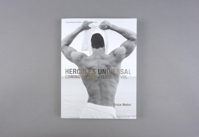 Hercules # 20