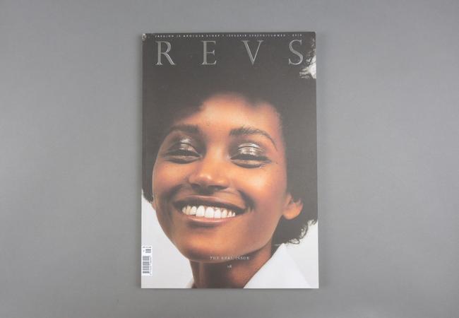 Revs # 16
