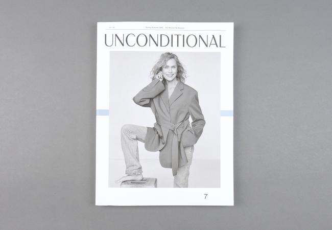 Unconditional # 07