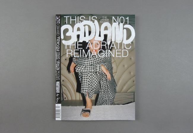 Badland # 01