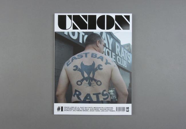 Union # 01