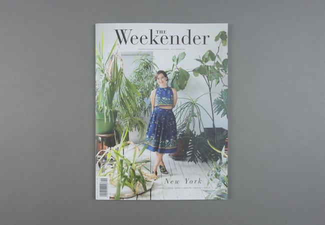 The Weekender # 19