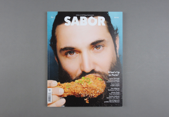 Sabor # 01