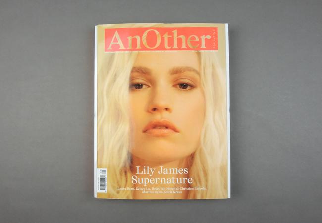 AnOther Magazine # 38