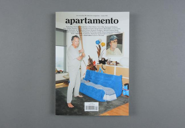 Apartamento # 14