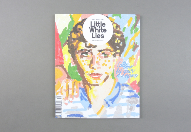 Little White Lies # 71
